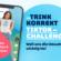 die TRINK KORREKT TikTok-Challenge